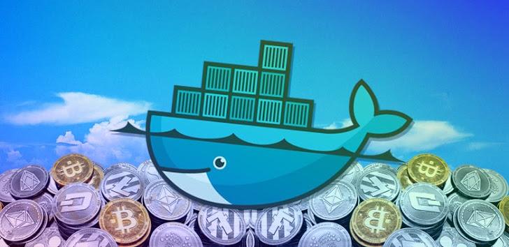 Imágenes de Docker que contienen malware de Cryptojacking distribuido a través de Docker Hub